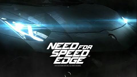 Need For Speed Edge English Patch