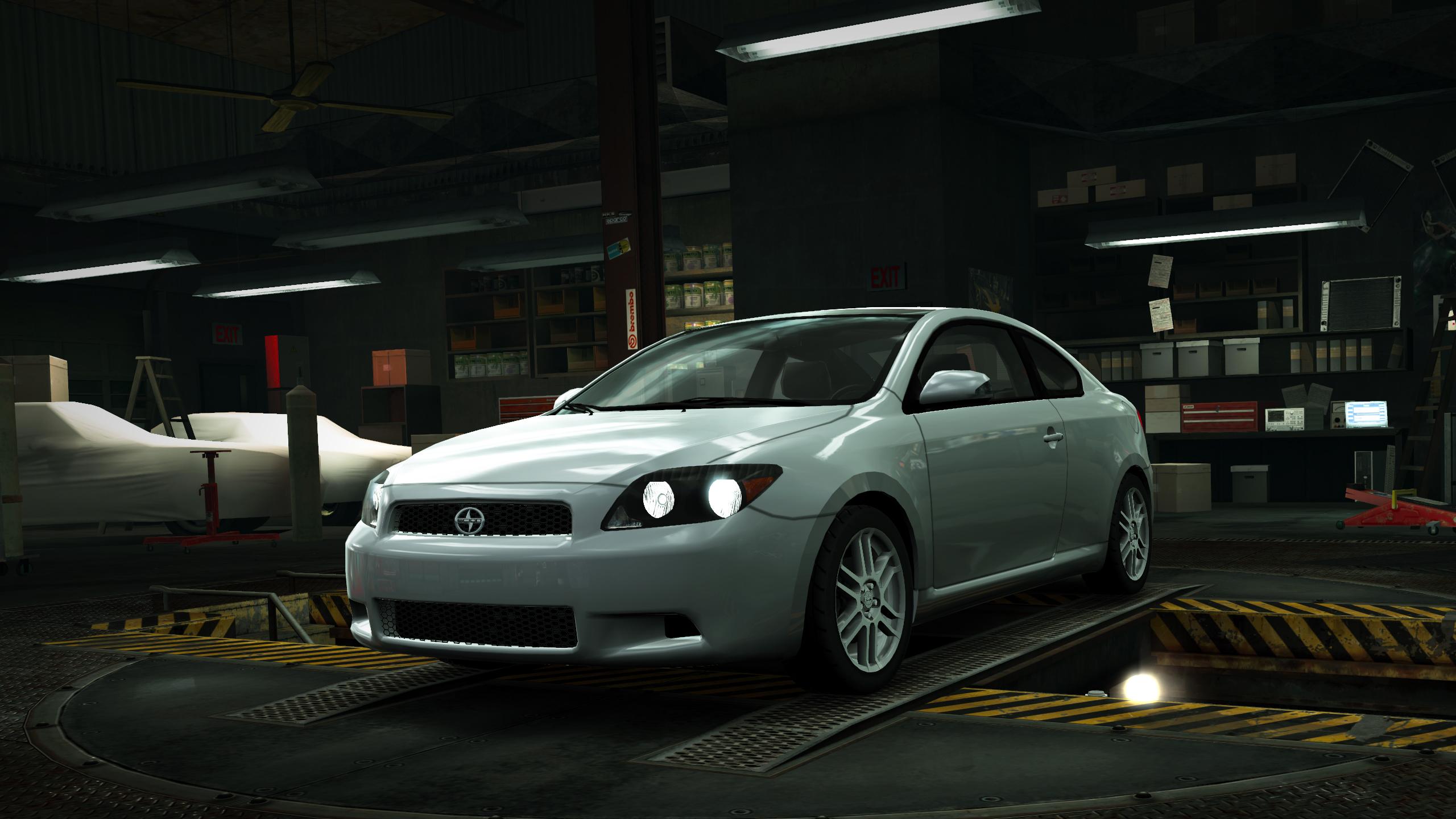 Scion tC | Need for Speed Wiki | FANDOM powered by Wikia