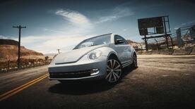 NFSE Volkswagen Beetle Turbo