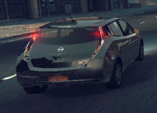 Nissan Leaf | Need for Speed Wiki | FANDOM powered by Wikia