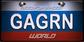 WorldLicensePlateGAGRN