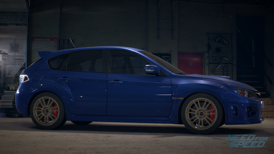 subaru impreza wrx sti 2011 need for speed wiki fandom powered by wikia. Black Bedroom Furniture Sets. Home Design Ideas