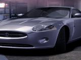 Jaguar XK (2006)