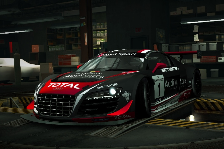 Audi R8 LMS ultra | Need for Speed Wiki | FANDOM powered by Wikia