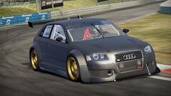 SHIFT 2 - Audi S3 01