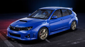 NFSHE App Subaru ImprezaWRXSTIGRF