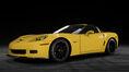 NFSPB ChevroletCorvetteZ06 Garage