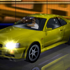 <i>Need for Speed: High Stakes</i><br /><small>(PC)</small>