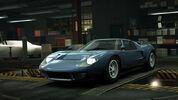 NFSW Ford GT40 Mk1 Blue