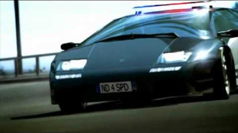 Need for Speed- Hot Pursuit 2 Intro HD 720p!