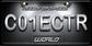 WorldLicensePlateC01ECTR