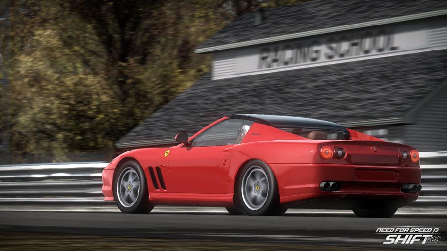 Ferrari 575 Superamerica Need For Speed Wiki Fandom Powered By Wikia