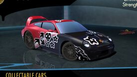 NFSNitro Porsche911GT3RS2