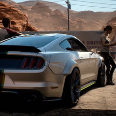 <i>Need for Speed: Payback</i><br /><small>(RTR Bodykit)</small>