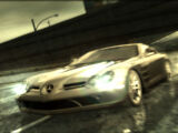 Need for Speed: Most Wanted/Speedtrap