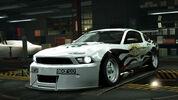 NFSW Ford Mustang Boss 302 2012 Drag King