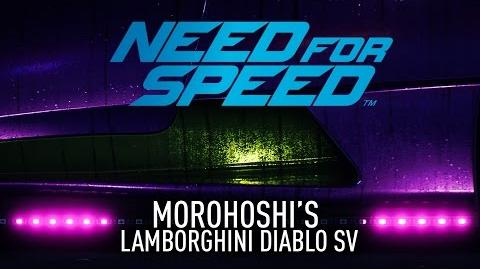 Need for Speed (2015) - Icons Update