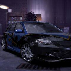 Need for Speed: Carbon<br /><small>(<a href=