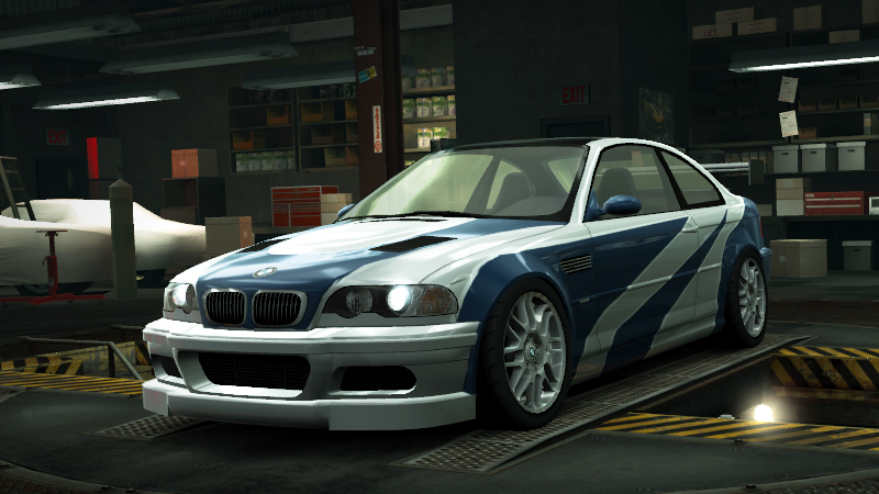 bmw m3 gtr street need for speed wiki fandom powered by wikia