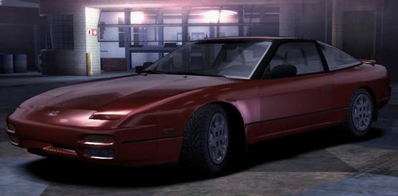 Nissan Silvia S13 Wiki – Coches