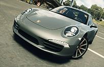 NFSE Porsche CarreraS 991