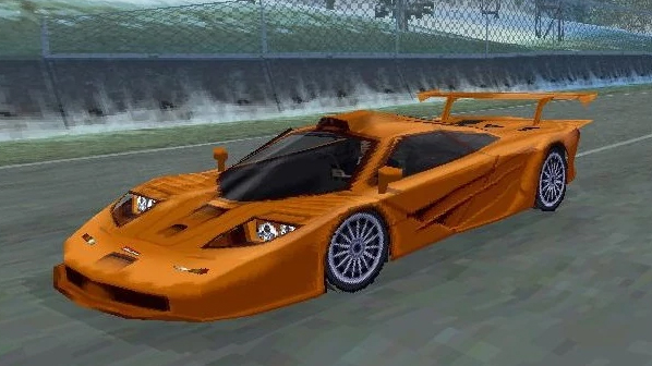 McLaren F1 GTR | Need for Speed Wiki | FANDOM powered by Wikia