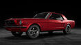 NFSPB FordMustangCoupe1965 Garage
