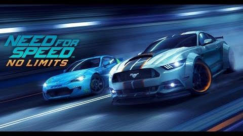 Need for Speed No Limits - Teaser Trailer