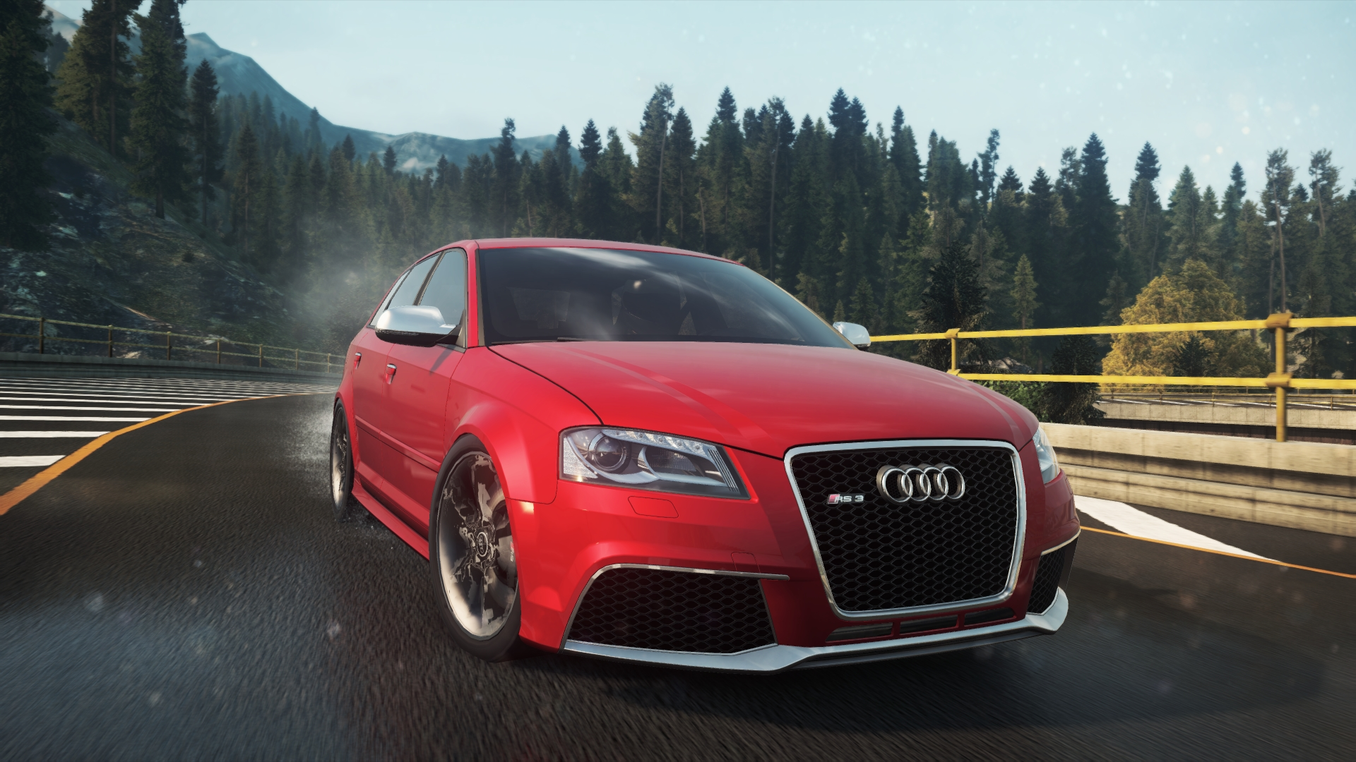 Audi RS Sportback Need For Speed Wiki FANDOM Powered By Wikia - Audi rs3