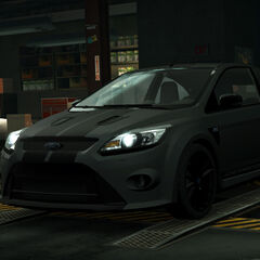 Need for Speed: World<br /><small>(Achievement Edition)</small>
