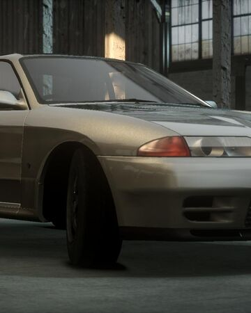 Nissan Frontier Wiki >> Nissan Skyline Gt R R32 Need For Speed Wiki Fandom