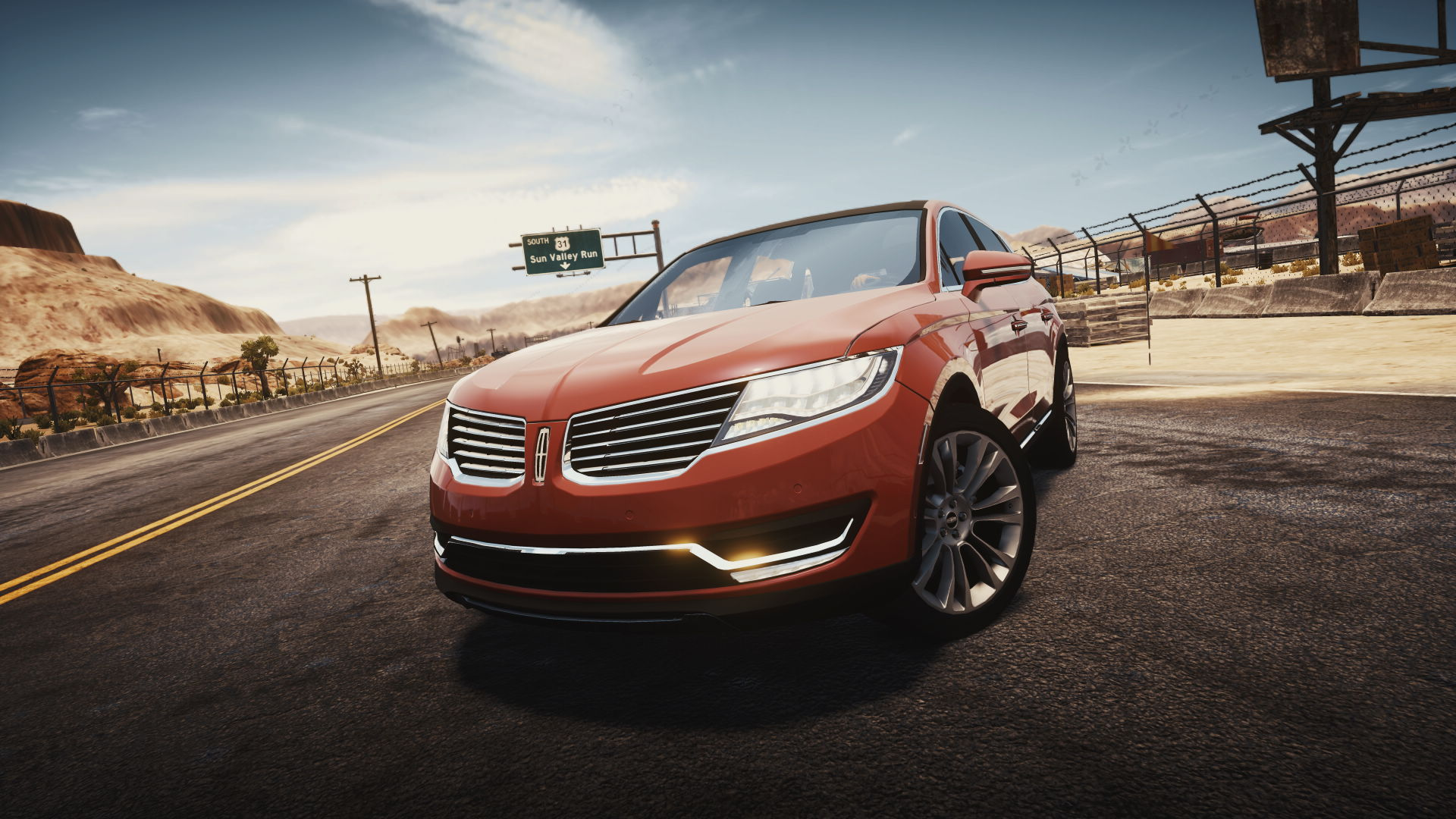 expert of vehicle edge lincoln ford mkx review and used