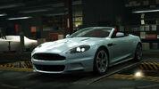 NFSW Aston Martin DBS Volante Blue