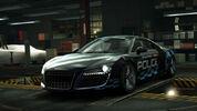 NFSW Audi R8 42 FSI quattro Cop