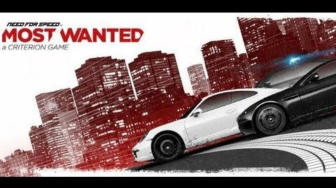 Need for Speed Most Wanted - Singleplayer, Stunts, Action und Eindrücke
