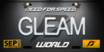 WorldLicensePlateGLEAM