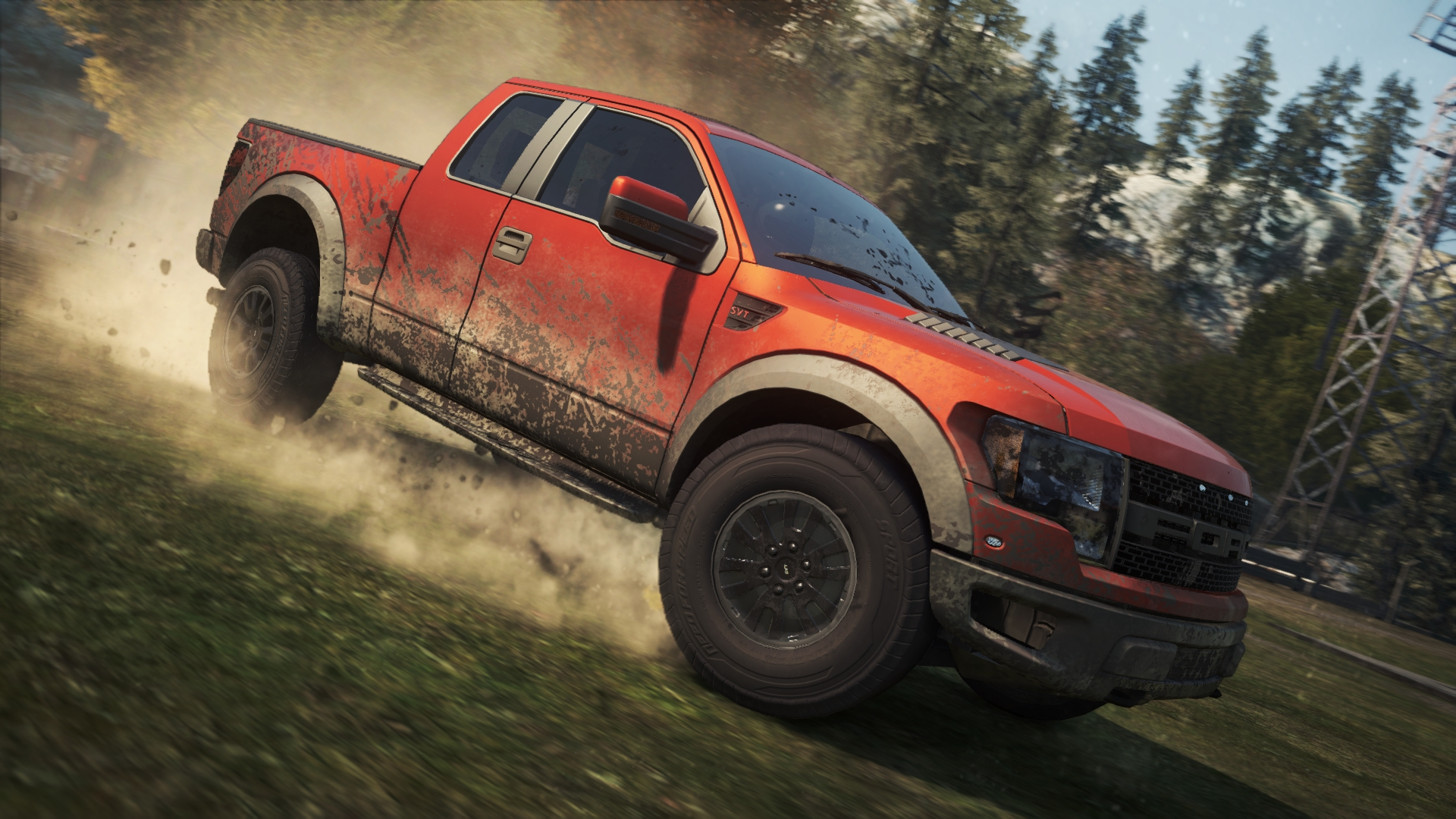 Ford F 150 Svt Raptor Gen 12 Need For Speed Wiki