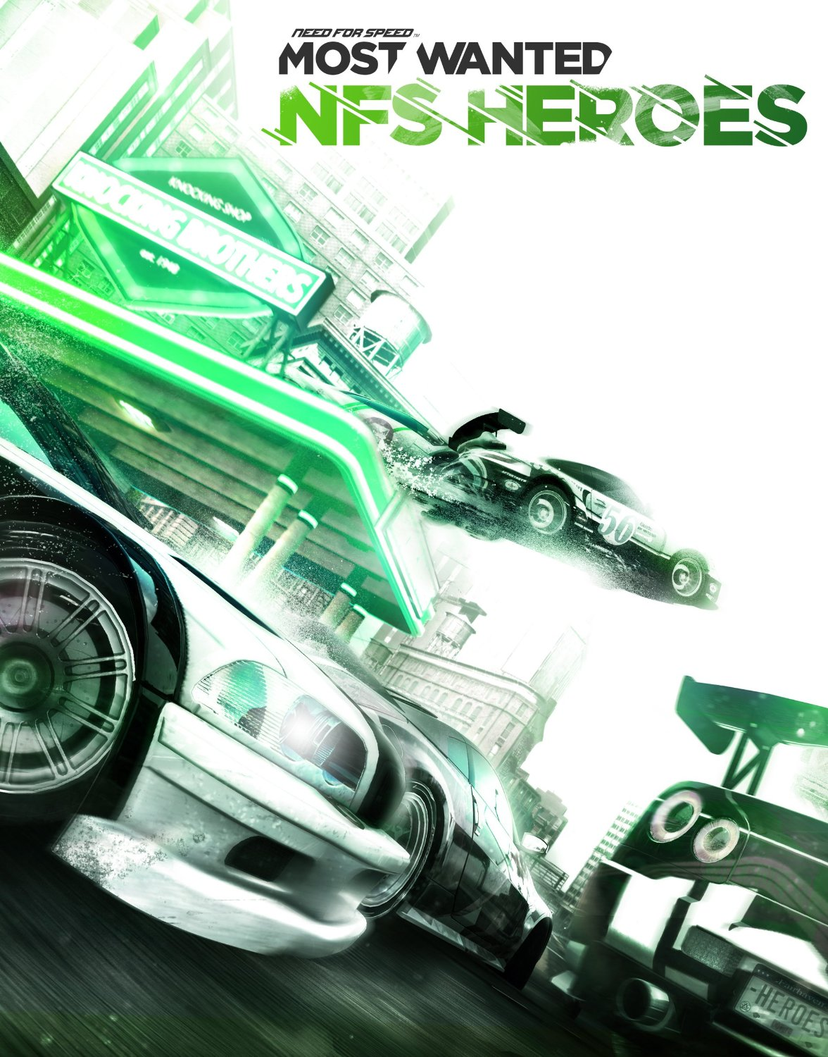 Need For Speed Heroes Pack Need For Speed Wiki Fandom
