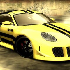 Need for Speed: Most Wanted<br /><small>(Wersja demonstracyjna)</small>