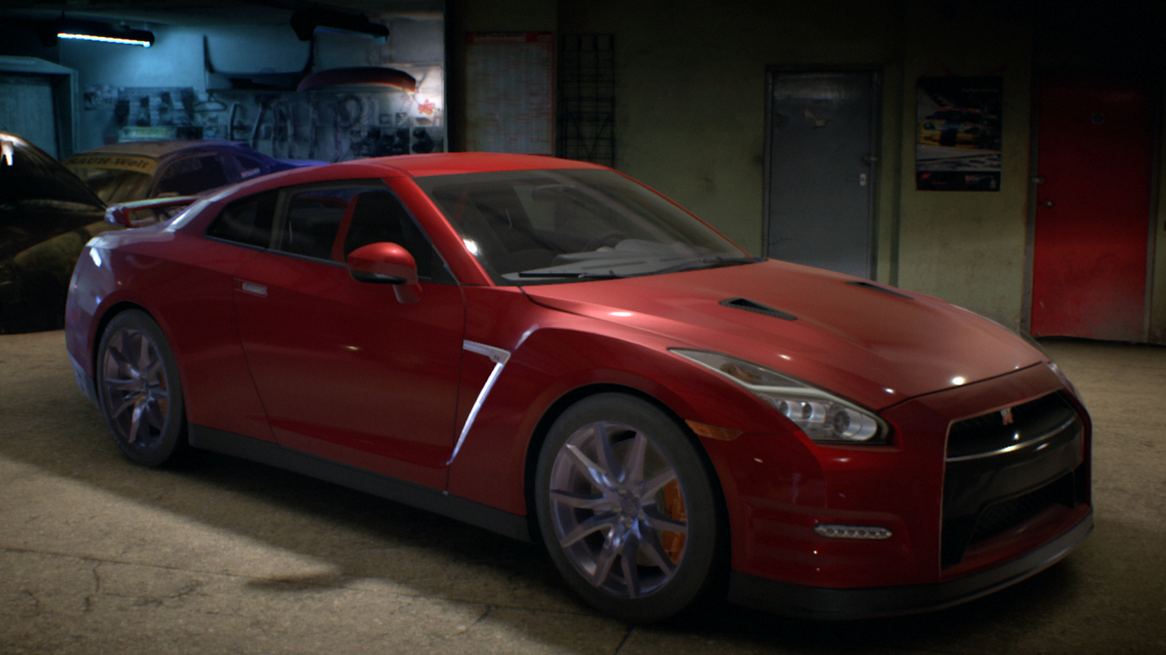 nissan gt r premium 2015 need for speed wiki fandom powered by wikia. Black Bedroom Furniture Sets. Home Design Ideas