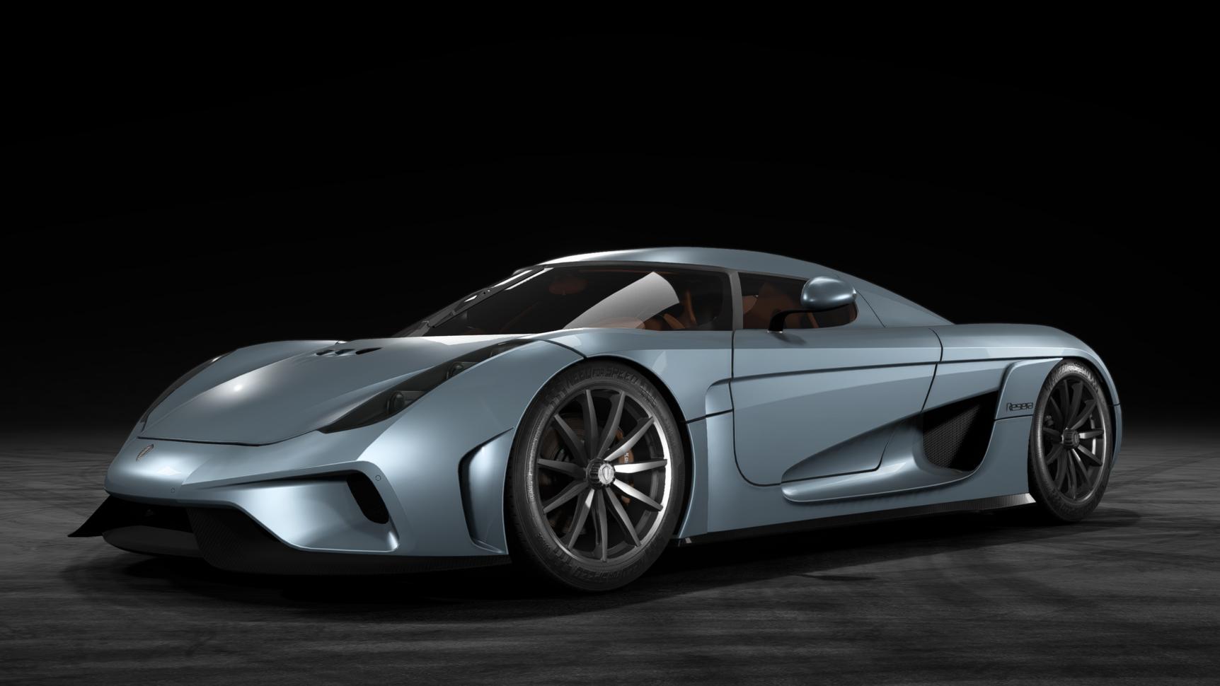 Koenigsegg Regera Need For Speed Wiki Fandom