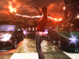 Need for Speed: Underground 2/Street X