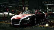 NFSW Audi R8 Coupe FSI quattro Darius