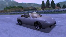 NFSPU PC 911 Carrera 4 Cabriolet 996