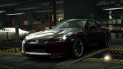 NFSW Nissan GT-R SpecV R35 Ultimate Black Opal