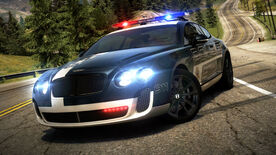 Bentley cop CARPAGES