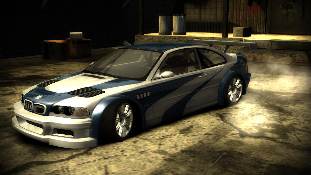 BMW M3 GTR (Carrera)   Need for Speed Wiki   FANDOM ...