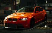 NFSWVergeWide BMWM3GTS