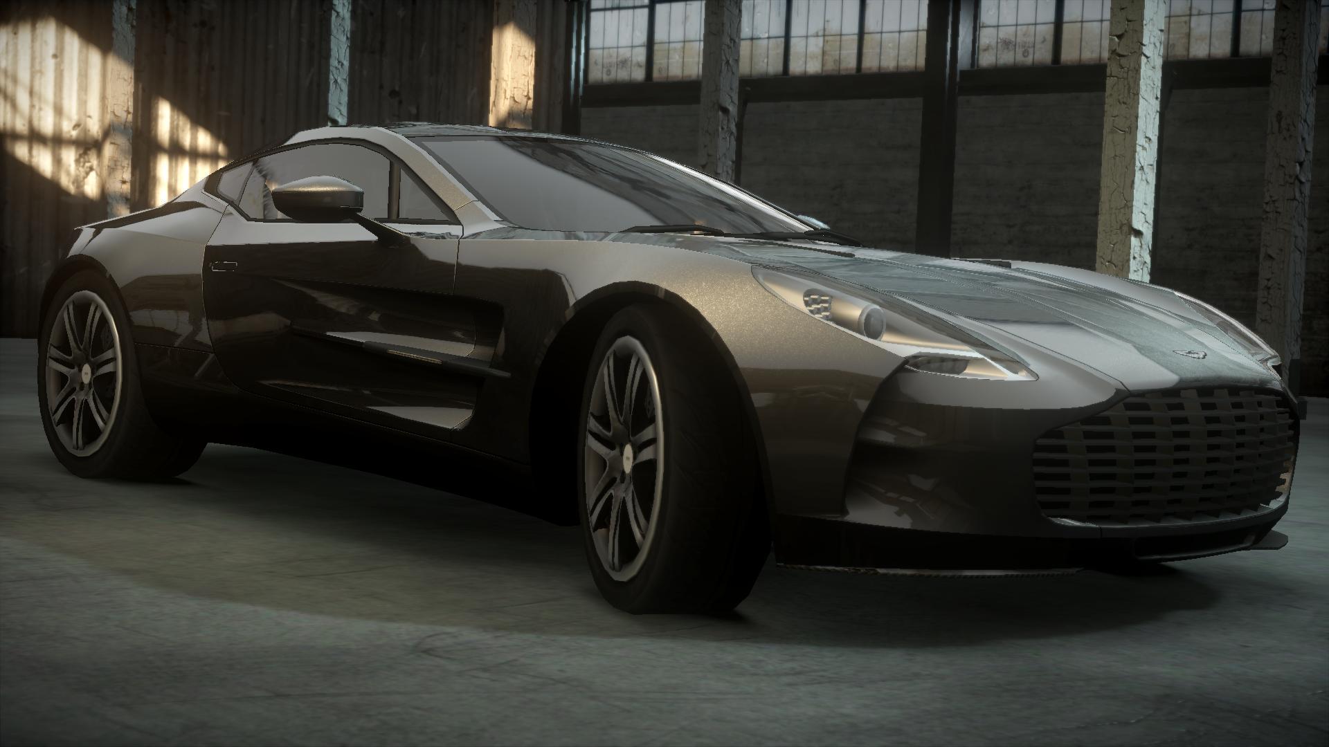 Aston Martin One Need For Speed Wiki FANDOM Powered By Wikia - Aston martin one