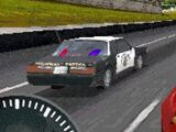 Ford Mustang SSP